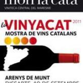 La VINYACAT 2011 por Ferran Alcacer