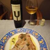 Bodegas Urabain: F. Urabain Chardonnay 2008