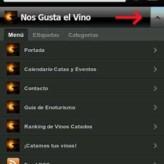 ¡Mejoras para móviles y tablets en Nos Gusta el Vino!