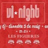 Vi Night en Gratallops (5 mayo)