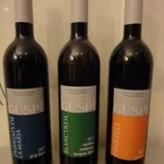 Próximamente cata de Vins Guspí en Nos Gusta el Vino