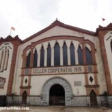 Presentación de la Cooperativa de Falset-Marçà en la DO Original (27 de noviembre)