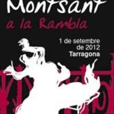 La D.O. Montsant en la Rambla de Tarragona (1 de septiembre)