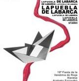 Fiesta de la Vendimia de la Rioja Alavesa (Lapuebla de Labarca, 16 de septiembre)