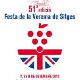 51ª Fiesta de la Vendimia de Sitges (del 7 al 9 de septiembre)