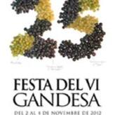Festa del Vi de Gandesa 2012 (del 2 al 4 de noviembre)