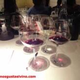 Nos Gusta el Vino en la presentación de VINOMOCIÓN