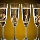 ¡Nos Gusta el Vino os desea un Feliz Año 2013!
