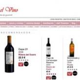 Nueva Tienda de Vinos Online de Nos Gusta el Vino