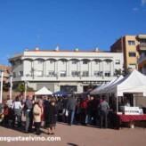 Éxito de las Ferias del Vino de Sant Cugat del Vallès y de Sant Joan Despí organizadas por Vinoscopio
