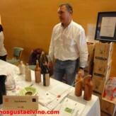 Nos Gusta el Vino en la Vitis Vinifera 2013