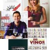 5 Recomendaciones de Libros sobre Vinos para Sant Jordi