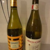 Próximamente cata de Martín Códax en Nos Gusta el Vino
