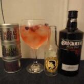Especial Gin Tonics: Brockmans Gin