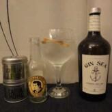 Especial Gin Tonics: Gin Sea