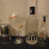 Especial Gin Tonics: Ginself