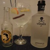 Especial Gin Tonics: Vones Gin