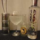 Especial Gin Tonics: Chic Gin