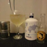 Especial Gin Tonics: Nordés Gin