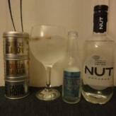 Especial Gin Tonics: Gin Nut
