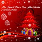 ¡Nos Gusta el Vino os desea una Feliz Navidad y unas Felices Fiestas!