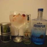 Especial Gin Tonics: Jodhpur Gin