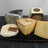 Próximamente maridaje con quesos asturianos