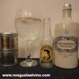 Especial Gin Tonics: Macaronesian Gin