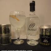 Especial Gin Tonics: 69 Brosses Clàssica