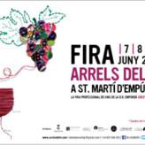 Arrels del Vi 2014 (Sant Martí d'Empúries, 7 y 8 de junio)
