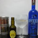 Especial Gin Tonics: Boxer Gin