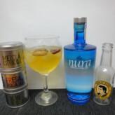 Especial Gin Tonics: Nura Gin