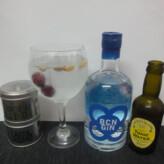 Especial Gin Tonics: BCN GIN