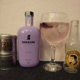 Especial Gin Tonics: Sikkim Bilberry