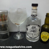 Especial Gin Tonics: Siderit Gin