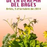 19ª Festa de la Verema del Bages (Artés, 5 de octubre de 2014)