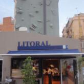Guía de Gastronomía: Restaurante Litoral Barceloneta (Barcelona)