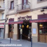 Guía de Gastronomía: De Pata Negra (Barcelona)