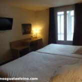 Guía de Enoturismo: Hotel Marqués de Vallejo (Logroño)