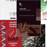 5 Libros sobre Vinos para Sant Jordi 2015