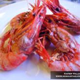 Restaurante Carballeira, una auténtica marisquería gallega en la Barceloneta