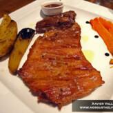 L'Ànima Bistro, cocina mediterránea al carbón y buenos vinos en Vilanova i la Geltrú