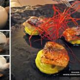 2254 Restaurante, un espectacular viaje gastronómico de Barcelona a Palermo de 2254 kilómetros