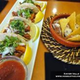 Las Cazuelitas Mexicanas, comida mejicana tradicional y casera en Barcelona