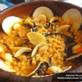 A Curuxa Taverna, excelente sitio para tapear en el casco viejo de Vigo
