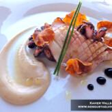 Restaurante Marina Davila, cocina gallega de mercado en el Puerto de Bouzas de Vigo