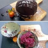 Ruxe Ruxe, espectacular cocina de mercado creativa en Vigo