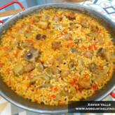 Arrosseria La Bomba, paellas gourmet para llevar en Castelldefels