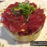 Restaurante Minato, auténtica comida japonesa en el Puerto del Masnou