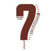 7º Aniversario de Nos Gusta el Vino